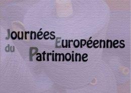 annonce des journees europeennes du patrimoine en septembre au musee du textile en ariege