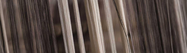 filature de la laine