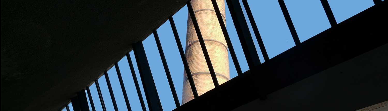 cheminee du musee du textile
